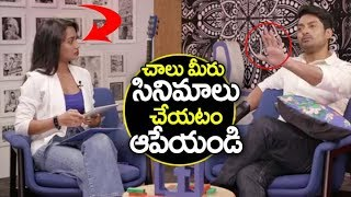 Kalyan Ram clarify His Political Entry   Kalyan Ram MLA Movie Trailer   MLA movie trailer