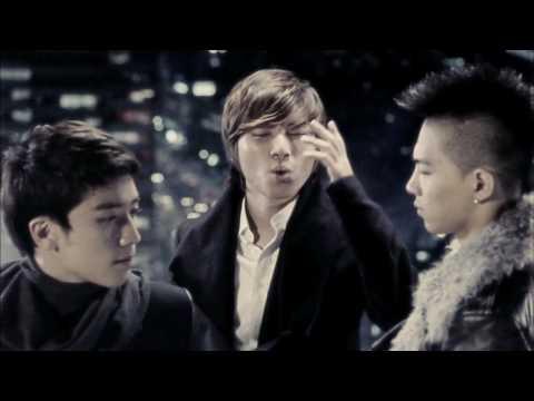 BIGBANG - KOEWOKIKASETE (声をきかせて) M/V [HD]