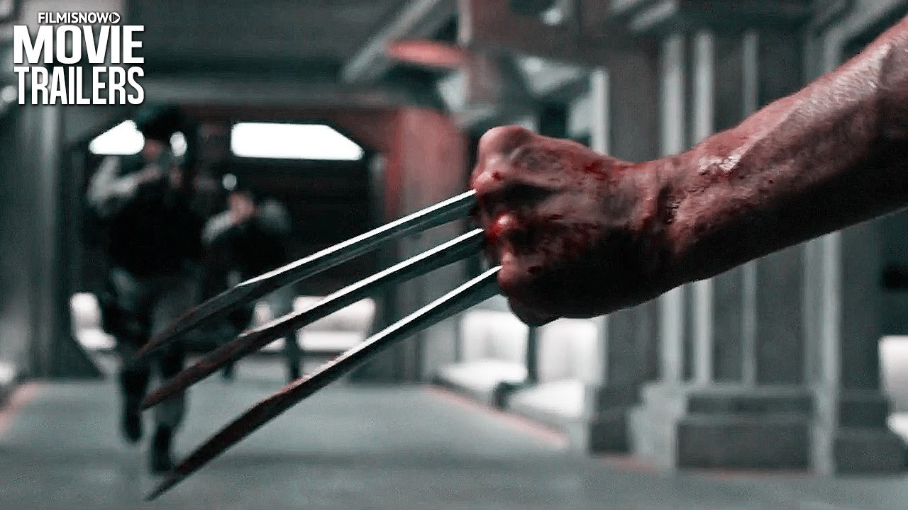 The Wolverine is unleashed in the final trailer for X-MEN: APOCALYPSE [HD]