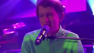 Jerry Lee Lewis Great Balls Of Fire Tilman The Voice Kids 2015