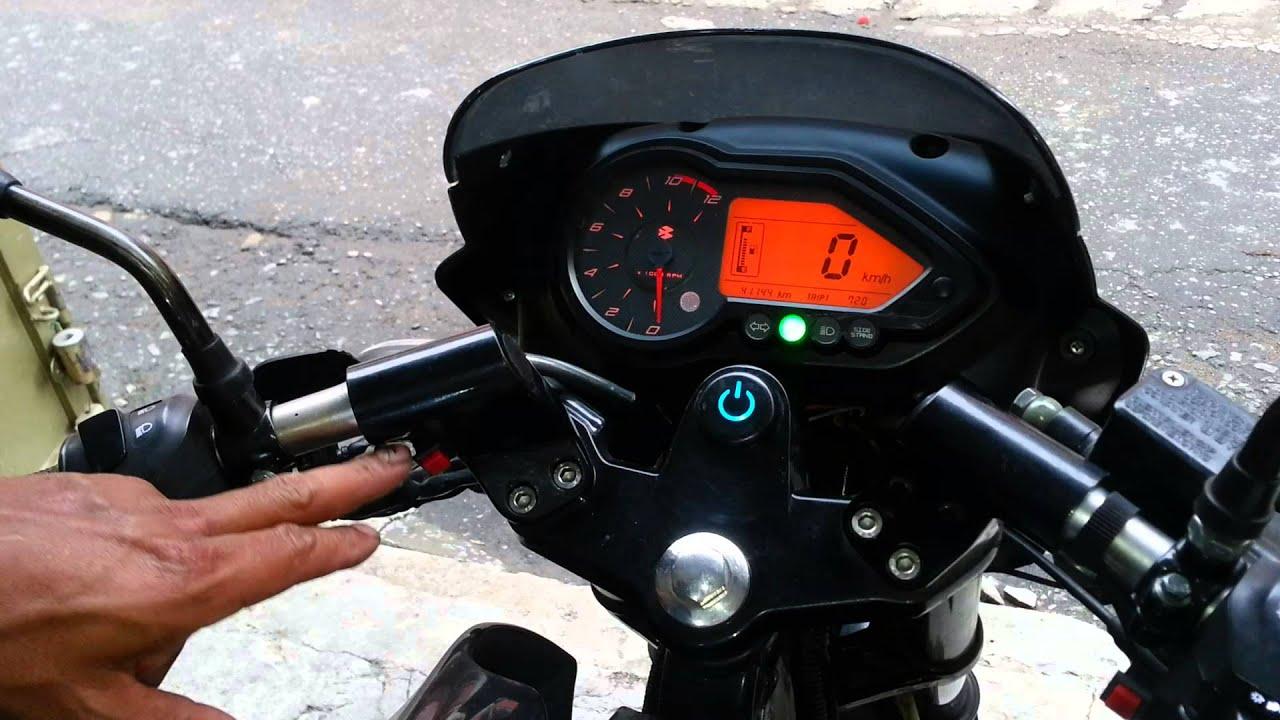 Encendido Electr U00d3nico Moto Pulsar