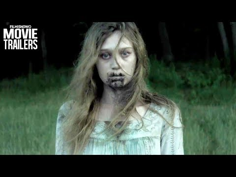 SLENDER MAN | First Trailer For Sylvain White's Take On The Creepy Internet Legend - FilmIsNow