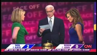 The CNN Quiz Show: Famous Americans Edition (2015)
