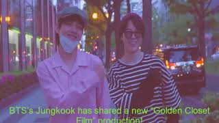 Kpop News_Watch: BTS Has Lots Of Fun Touring Osaka In New Video Directed By Jungkook