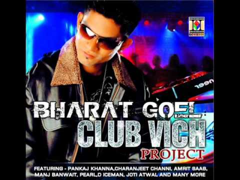 Club Vich Kuri Nachdi-dj Shadow video