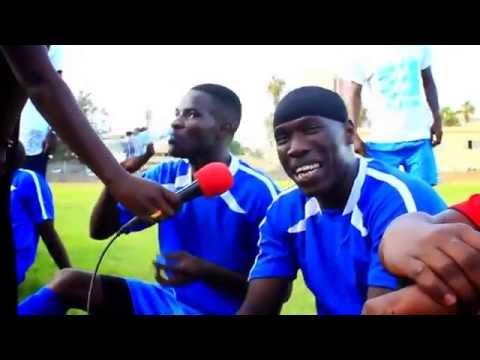 Mbalaxmen vs Rappeurs Le Match
