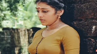 Parvathy hot scene|malayalam|actress boobs
