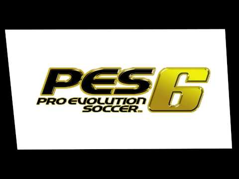 #132 Pro Evolution Soccer 6 - Main Menu (Existence) | Top 200...