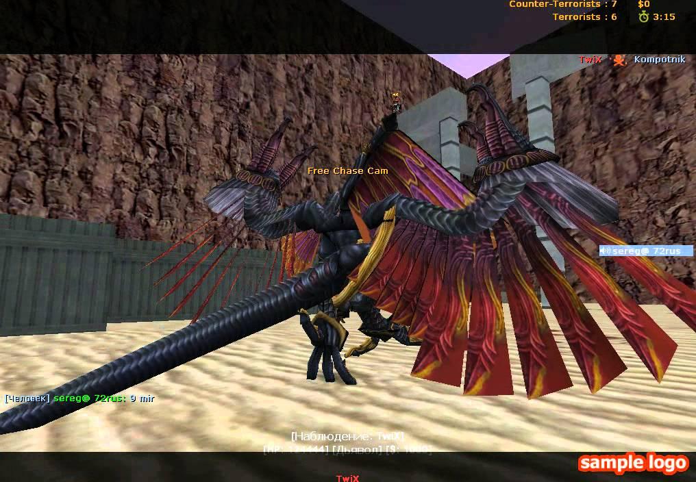 Counter-Strike Nexon: Zombies в Steam