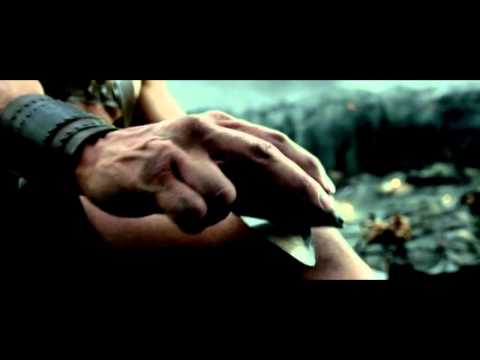 300  Rise of an Empire 2014)   Official Trailer #1 [HD 1080p]