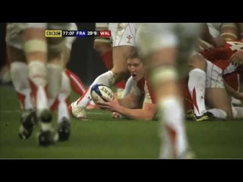 Video Highlights of The RBS Six Nations 2011. ENJOY! Visit http://www.rugbydump.com.