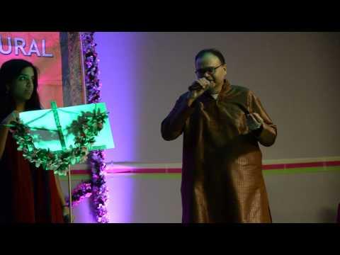 Yeh Raatein Yeh Mausam - Dilli Ka Thug - Cover - Sriram Sivaramakrishnan...