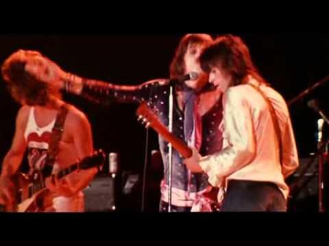 Rolling Stones - Bye Bye Johnny