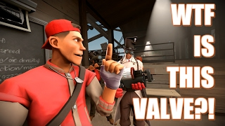 TF2: Trying Out TRAINING MODE In 2017!!!
