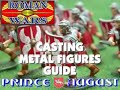 roman-wars-metal-casting-figures-guide