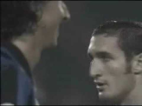 chiellini vs zlatan ibrahimovic juventus inter