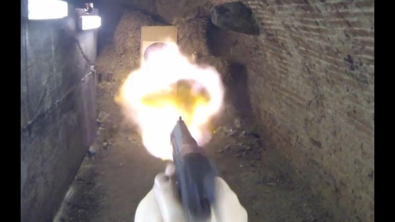 Desert Eagle Shooting Fps