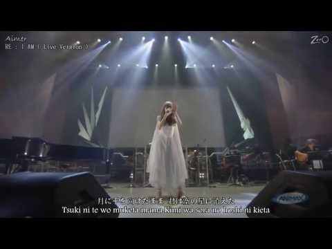 Aimer RE: I AM LIVE Version  / Romaji And Kanji Lyric
