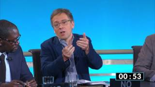 Jamelle Bouie & Ian Bremmer on Trump's team