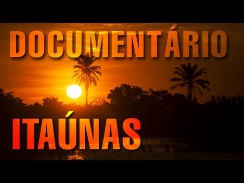 DOCUMENTÁRIO - Últimos Refúgios: Itaúnas