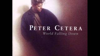 Watch Peter Cetera Have You Ever Been In Love video