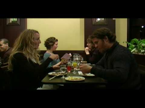 Edited version - When Harry Met Sally parody