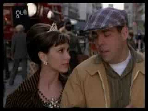 Jennifer Love Hewitt in Audrey Hepburn's Story (V.F.) 1/2