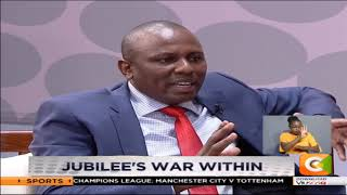JKL |Jubilee's war within (part 2)