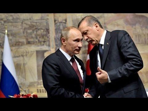 Григорий Явлинский: «Турция для России сегодня очень опасный сосед»