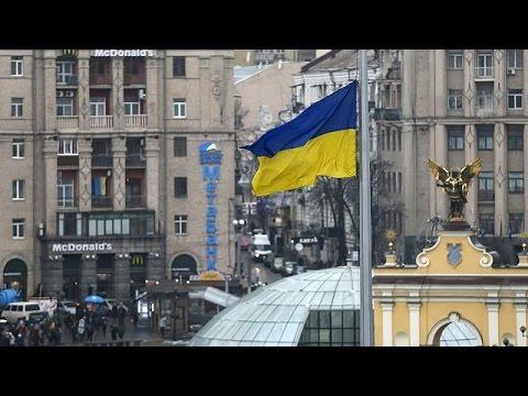 أكثر من 10 قتلى في شرق أوكرانيا ومعارك قرب مطار دونيتسك