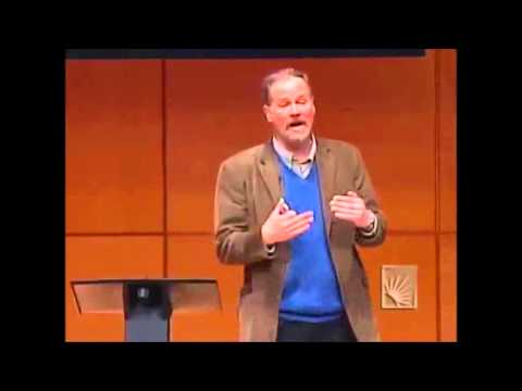 The Collapse of Intelligent Design - Kenneth Miller Lecture