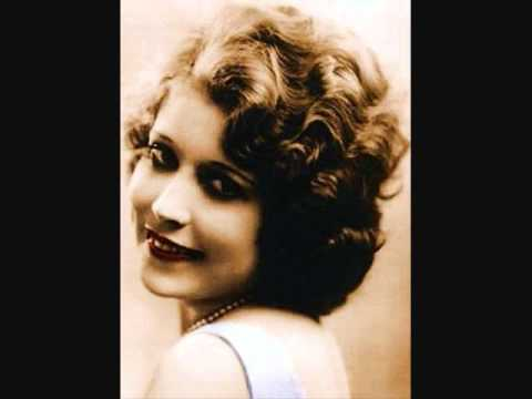 Annette Hanshaw - Lover Come Back To Me