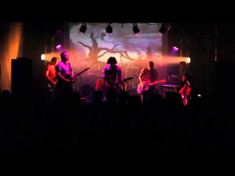 Kwoon - Frozen Bird - live @ Daos Club - 28.10.2013 - 10
