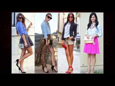 Fashion Tips For The Wet Season - Pulse Daily