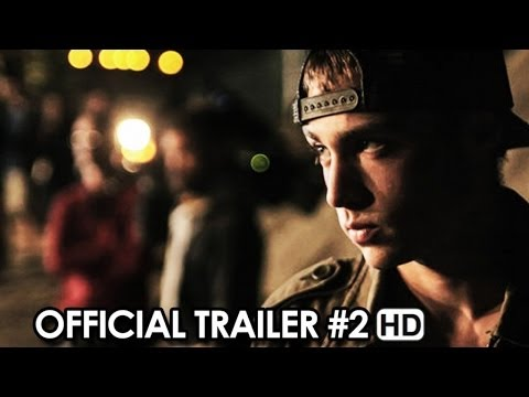 Beneath The Harvest Sky Trailer 2014