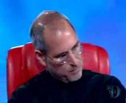 Steve Jobs and Bill Gates Together: Part 11