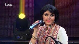 کنسرت دیره – قسمت دوم – هنگامه / Dera Concert - Episode 02 - Hangama