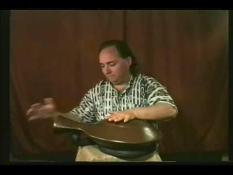 Frank Giorgini's Udu Utar Played by Brian Melick