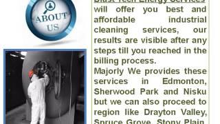 Pressure Washing Services in Edmonton