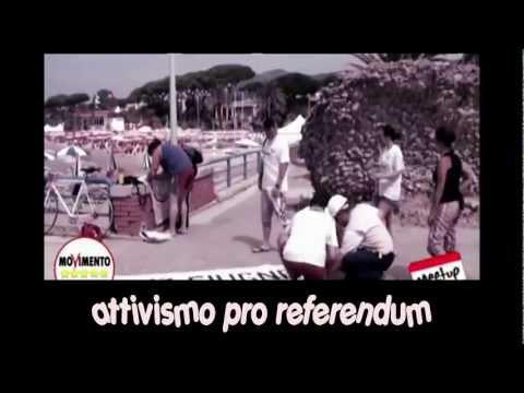 L'attivismo del Movimento 5 stelle nella provincia di Latina