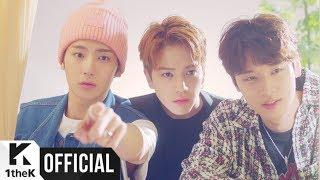 Download Lagu [MV] THE BOYZ(더보이즈) _ KeePer(지킬게) (Prod. PARK KYUNG(박경)) Gratis STAFABAND