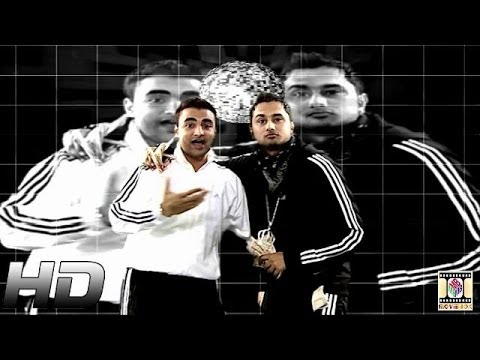 MOUJ BAHARAN | OFFICIAL VIDEO | RAJA BAATH & HONEY SINGH