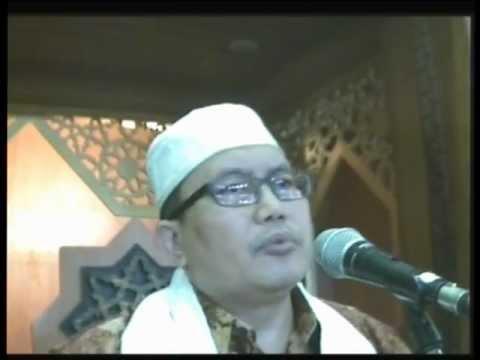 Membangun Peradaban (Khutbah Jum'at) | KH. Wahfiudin Sakam SE. MBA