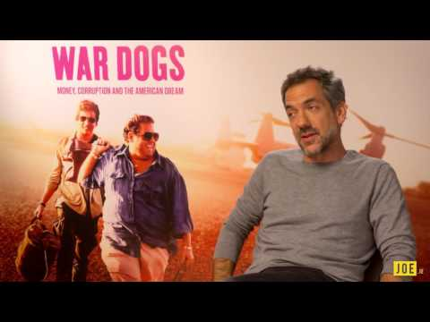 Todd Phillips Talks About War Dogs And Old School 2