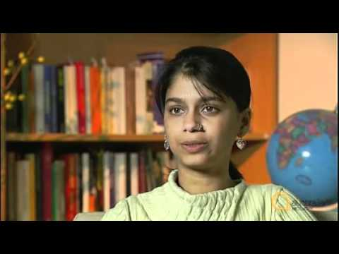 Passport to English - IELTS speaking test with Sujatha: Test 1, Part 2 - Individual talk