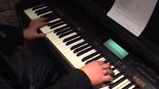Helene FISCHER - Der Augenblick - Farbenspiel - Instrumental cover