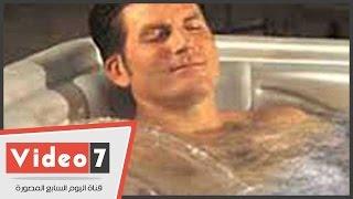 """بالفيديو..""""العيادة"""" يكشف تأثير """"المياه الساخنة"""" على إذابة دهون الجسم"""
