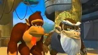 Donkey Kong Country- Get a Life Don't Save One Full Episode
