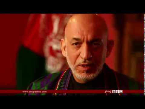"Karzai: ""Security Deal With US Is Related To Afghanistan National Interests ?!"""