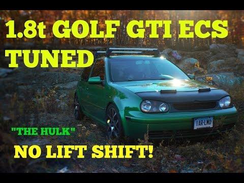 Mk4 Volkswagen Golf GTI 1.8t Review